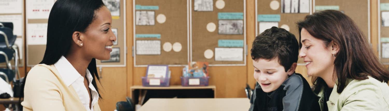 ECUSD7 Board of Education