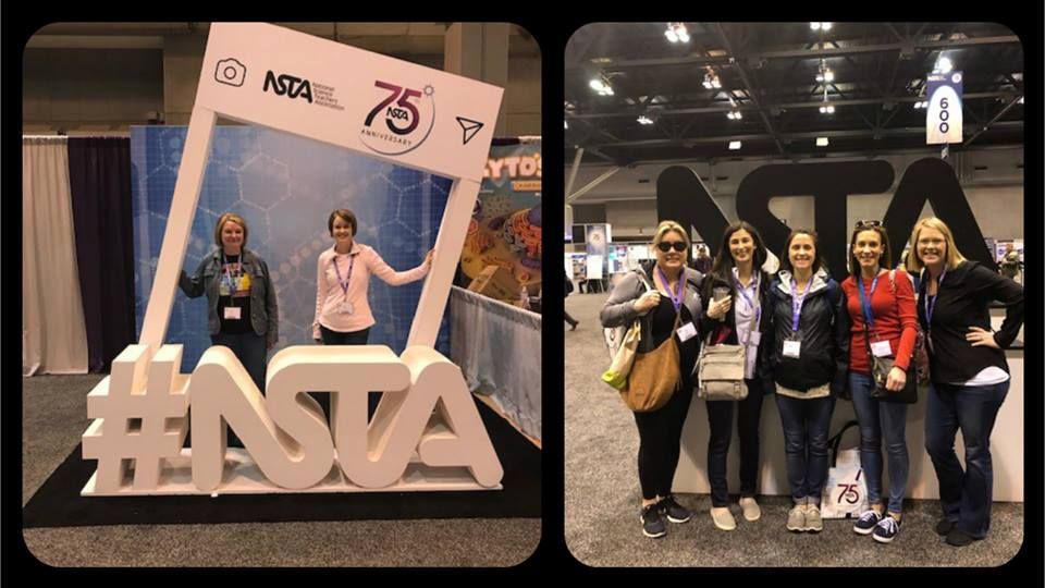 National Science Teachers Association (NSTA) Conference