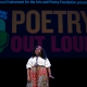Scottlyn Ballard, National Poetry Out Loud Finalist